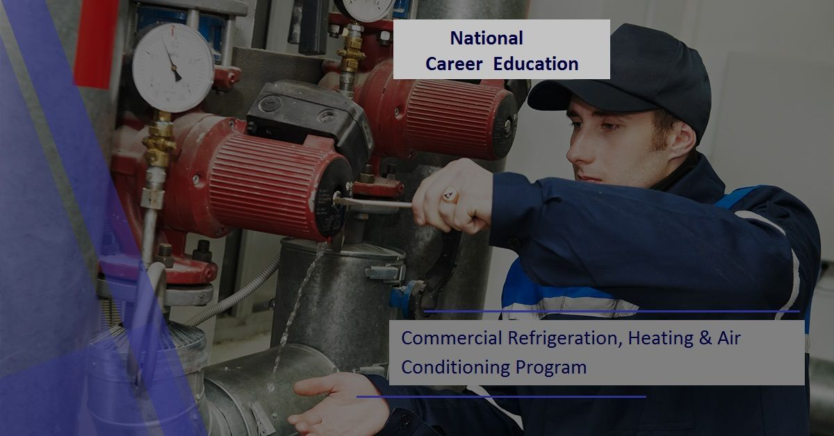 Pin On National Career Education