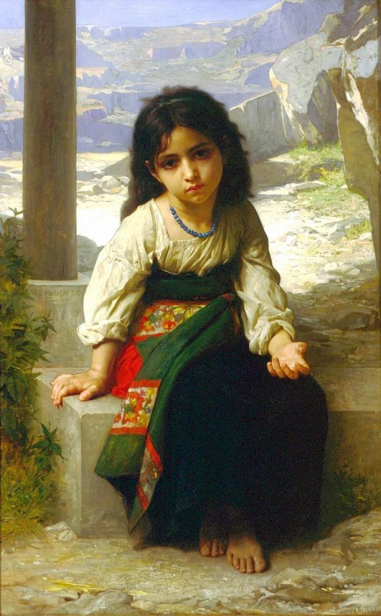 William-Adolphe Bouguereau - Wikimedia Commons   William