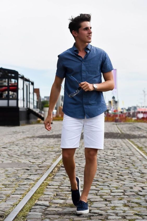 Top Best Mens Casual Outfit