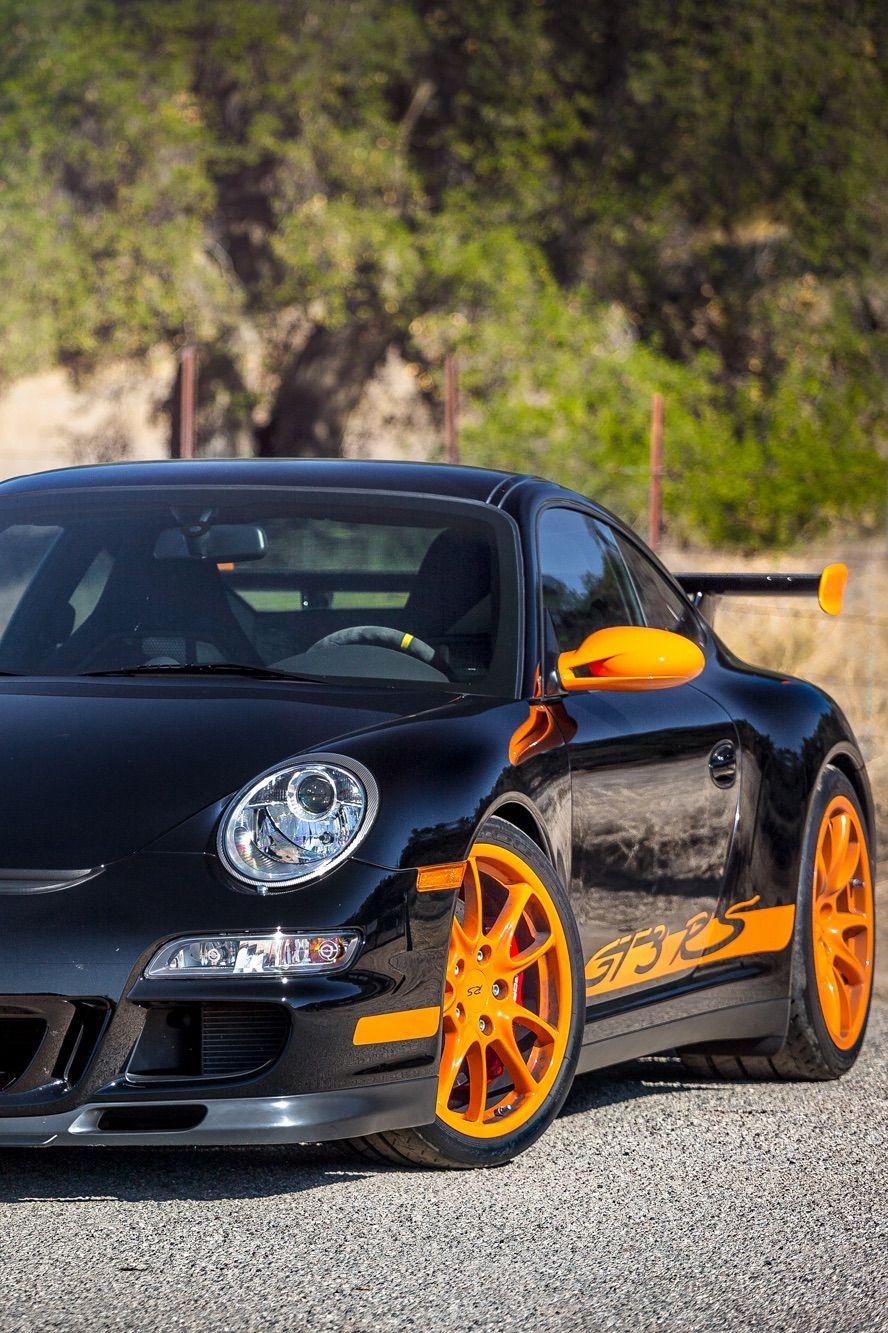Porsche Gt3 Rs Sports Cars The Dream Machines Porsche
