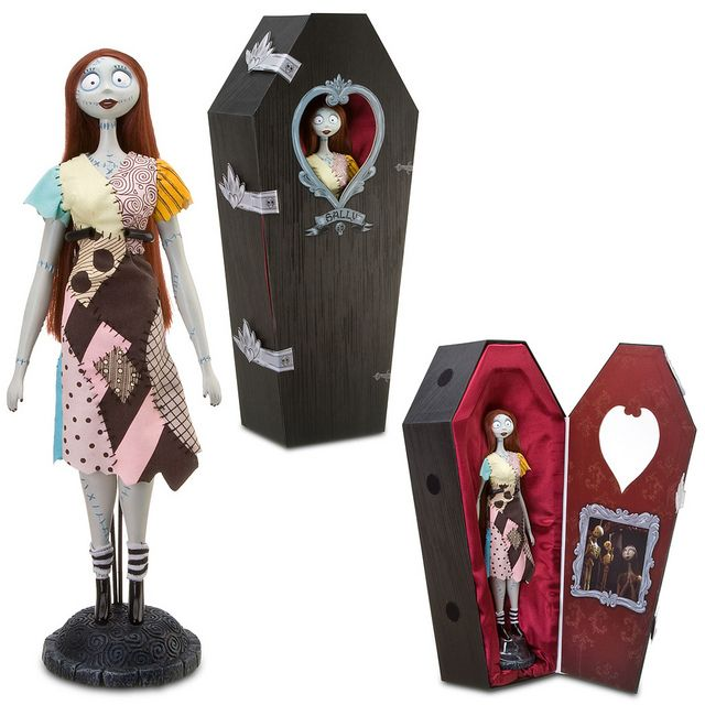 Limited Edition Deluxe Sally Doll | Sally