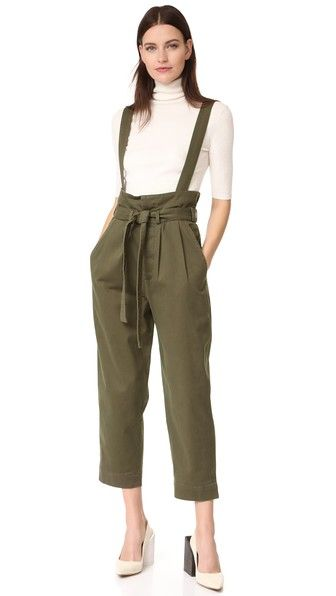 8436be3fe ROBERT RODRIGUEZ HIGH WAISTED TROUSERS WITH WAIST FLAP.  robertrodriguez   cloth