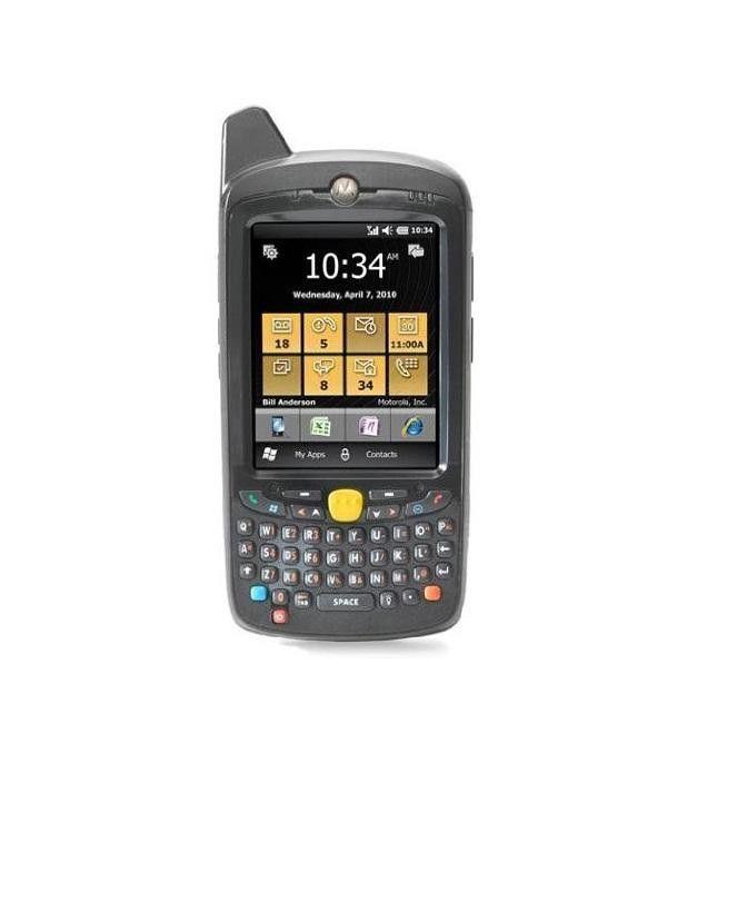 Motorola MC659B 2D 256-1GB QWERTY WinMobile6.5 MC659B-PB0BAA00100