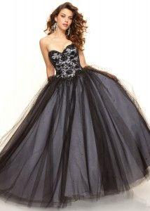Masquerade Prom Dresses | Gommap Blog