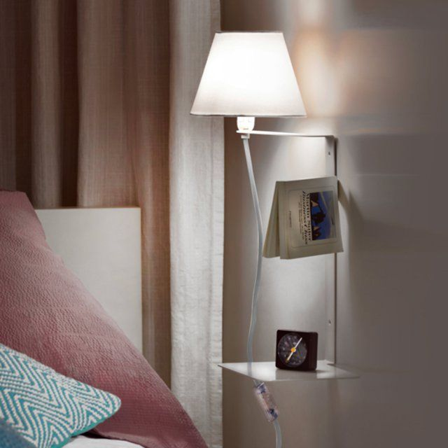 20 meubles ultra malins pour gagner de la place luminaires lights pinterest mini. Black Bedroom Furniture Sets. Home Design Ideas