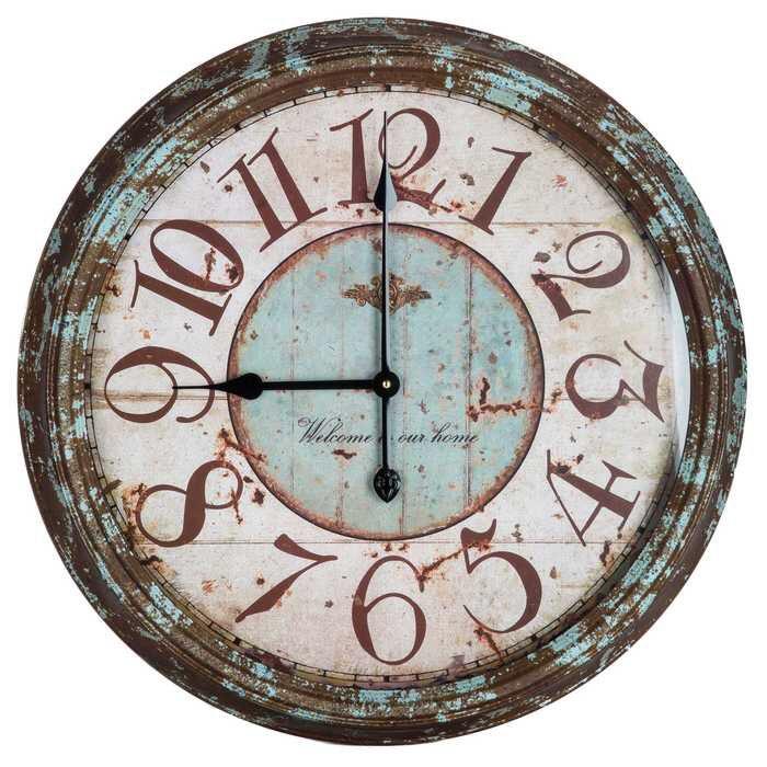 Clock Hobby Lobby Shabby Chic Wall Clock Wall Clock Metal Wall Clock