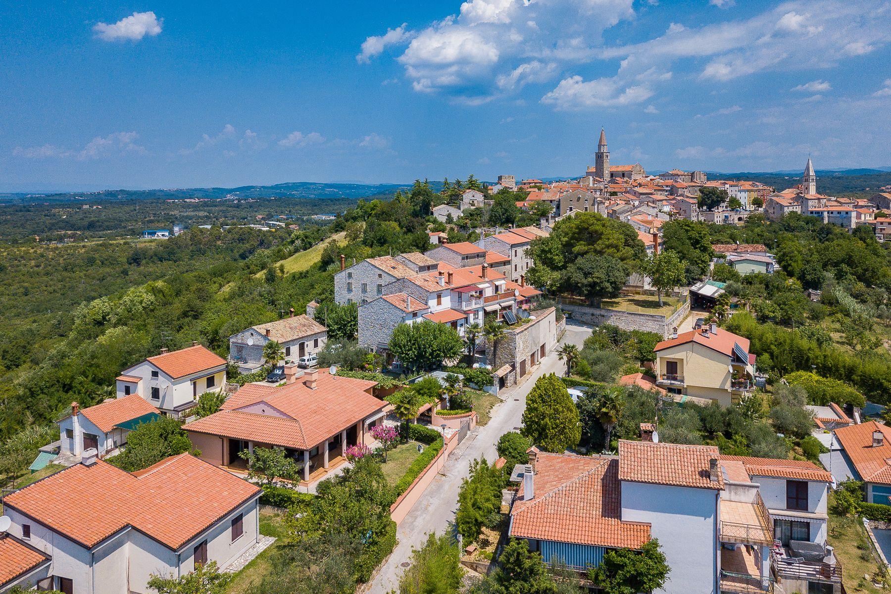 Umag Istria Croatia Luxury Home For Sale Luxury Homes Luxury Real Estate House Styles