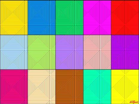 mosaik- 252 (252 pieces)