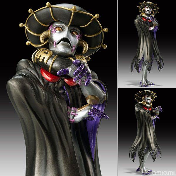 Statue Legend JoJo's Bizarre Adventure Part V 42  Black