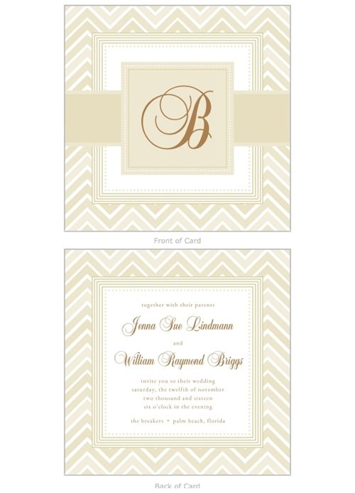 Prime Pattern Wedding Invitation Storkie Com New Products At