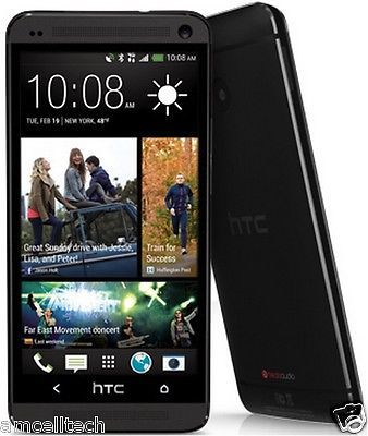 HTC One M7 PN07120 AT&T LTE Android 4.1 32GB Smartphone Black in FAIR Condition https://t.co/dp4SELWVcE https://t.co/8N54HNDtnw
