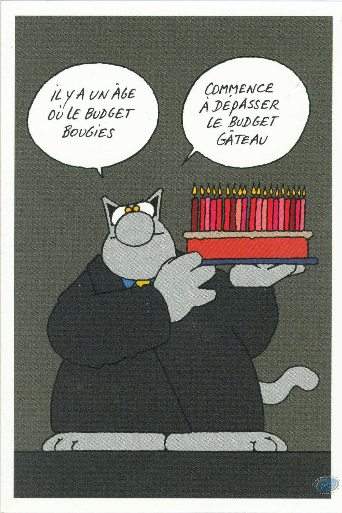 Résultat De Recherche Dimages Pour Anniversaire Geluck Le Chat