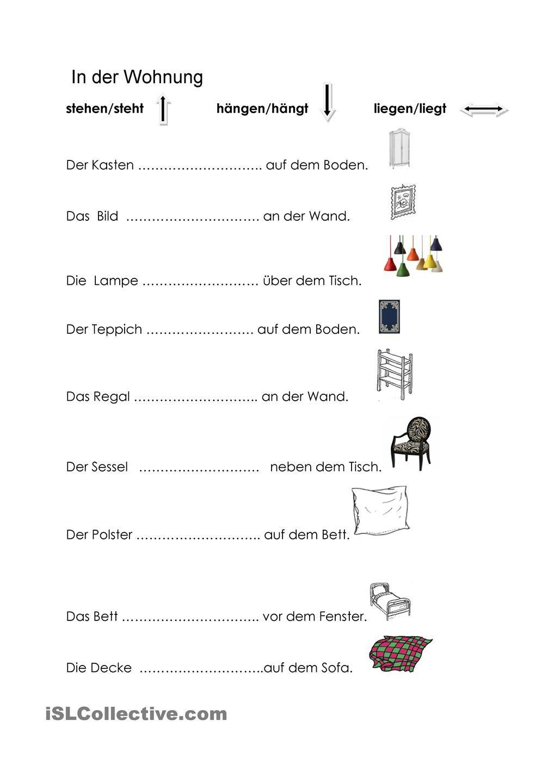 Pin by Claudia on IN DER WOHNUNG | Pinterest | German, Deutsch and ...