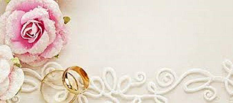 34++ Pink wedding ring background information