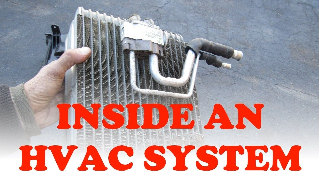 How a Car's HVAC System Works YouTube Hvac system