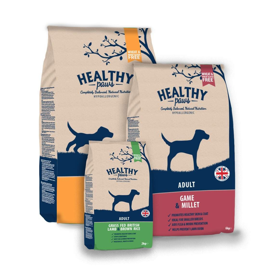 New dog food coming in store! Dog food recipes, Pet care