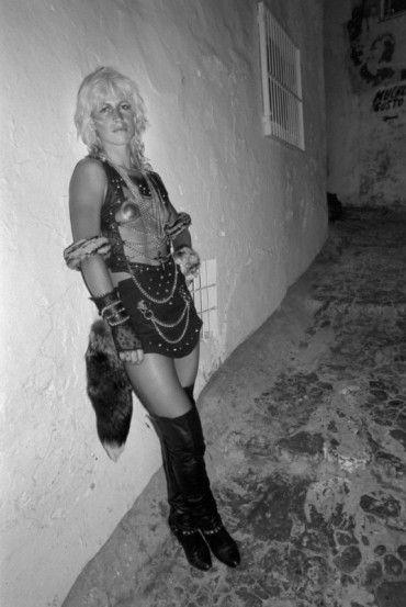 Das ICA in London widmet sich in einer Ausstellung der Clubkultur der spanischen Insel Ibiza Anfang der 80er-Jahre. Wie diese britische Club...