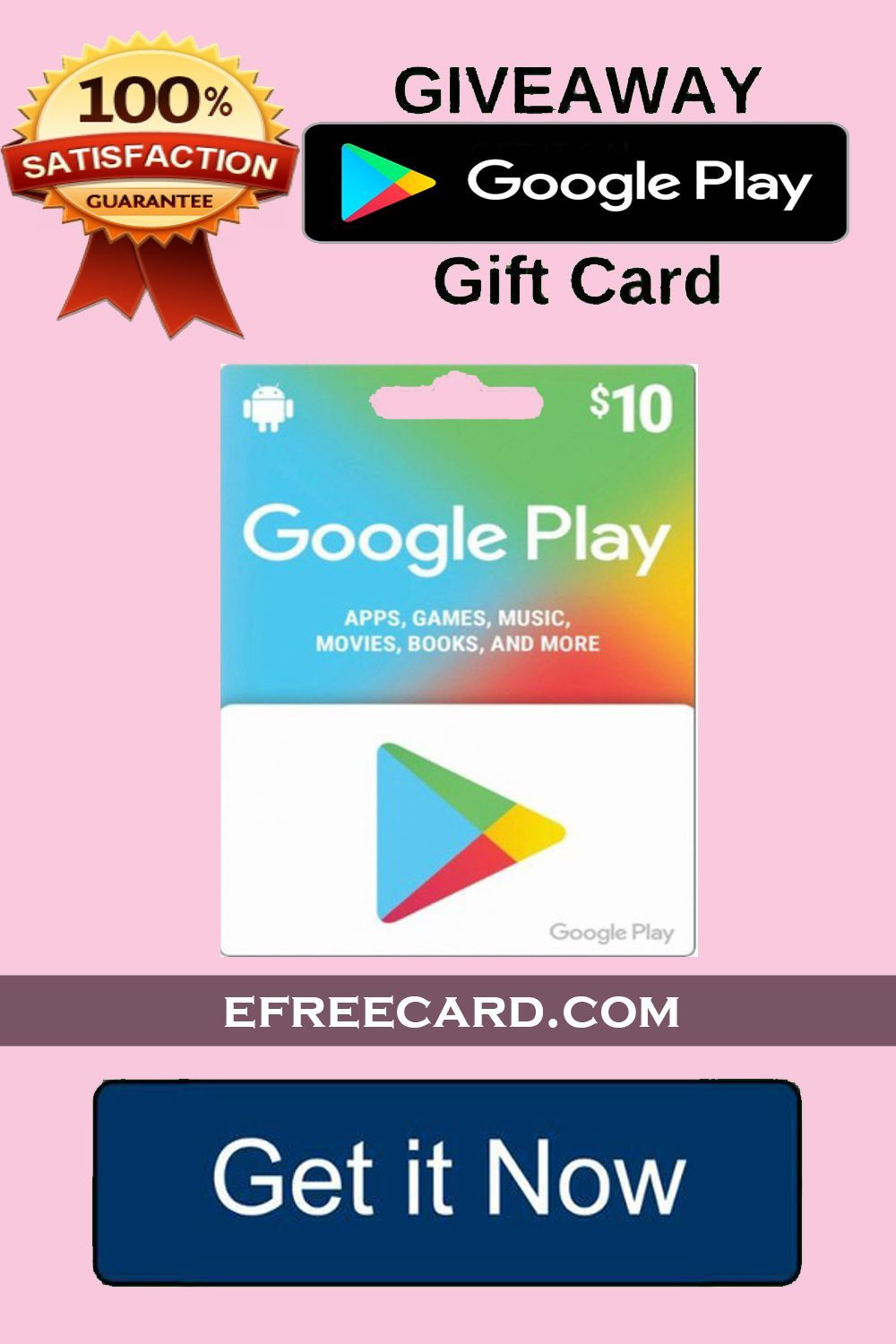 Redeem Code For Playstore Win Playstore Gift Card Free Get A Googleplay Gift Card Google Play Gift Card Amazon Gift Card Free Free Gift Cards Online
