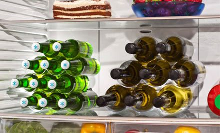 From 16 for Wine or Beer Bottle Storage Racks (value up