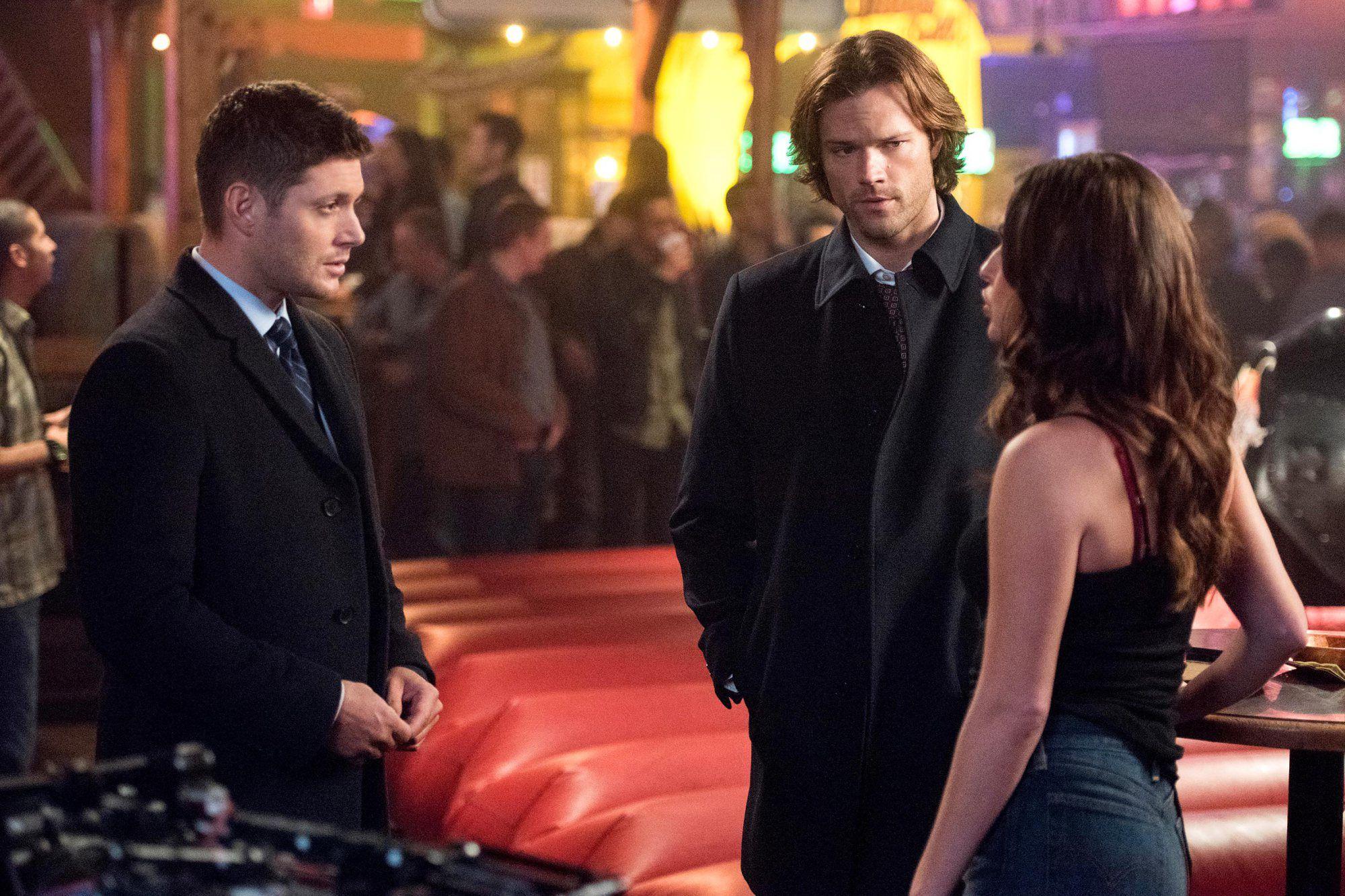 'Supernatural' Review Regarding Dean Supernatural
