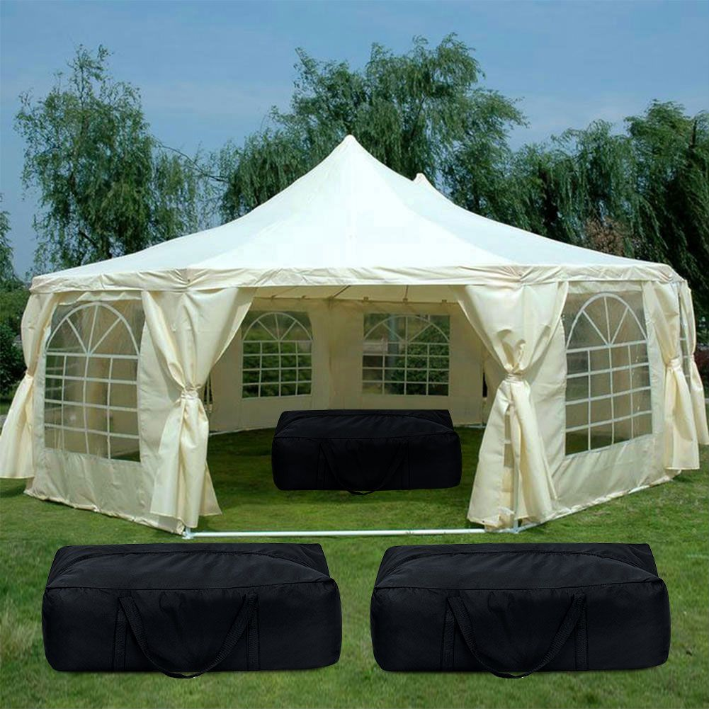 30 X 21 Heavy Duty Outdoor Beige Party Tent With