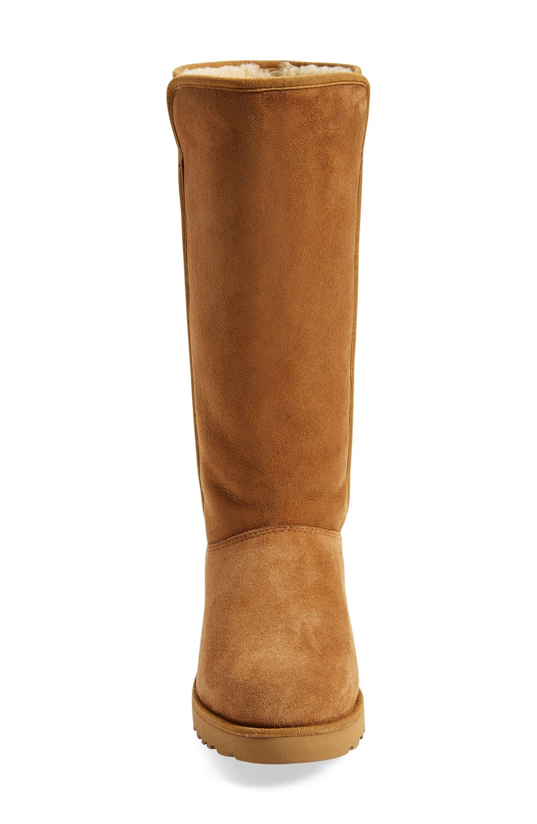 9719fa4b22c UGG® 'Kara - Classic Slim™' Water Resistant Tall Boot (Women ...