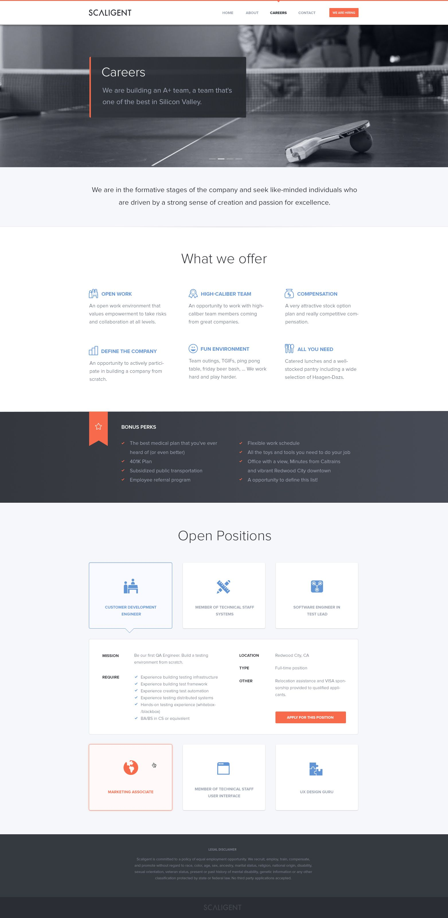 Simple, clean web design | Stuff to learn | Pinterest | Website, Ui ...