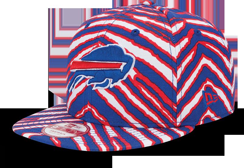 newest 0af68 8203b Buffalo Bills Hat - 9Fifty NFL Zubaz | want! | Buffalo bills ...