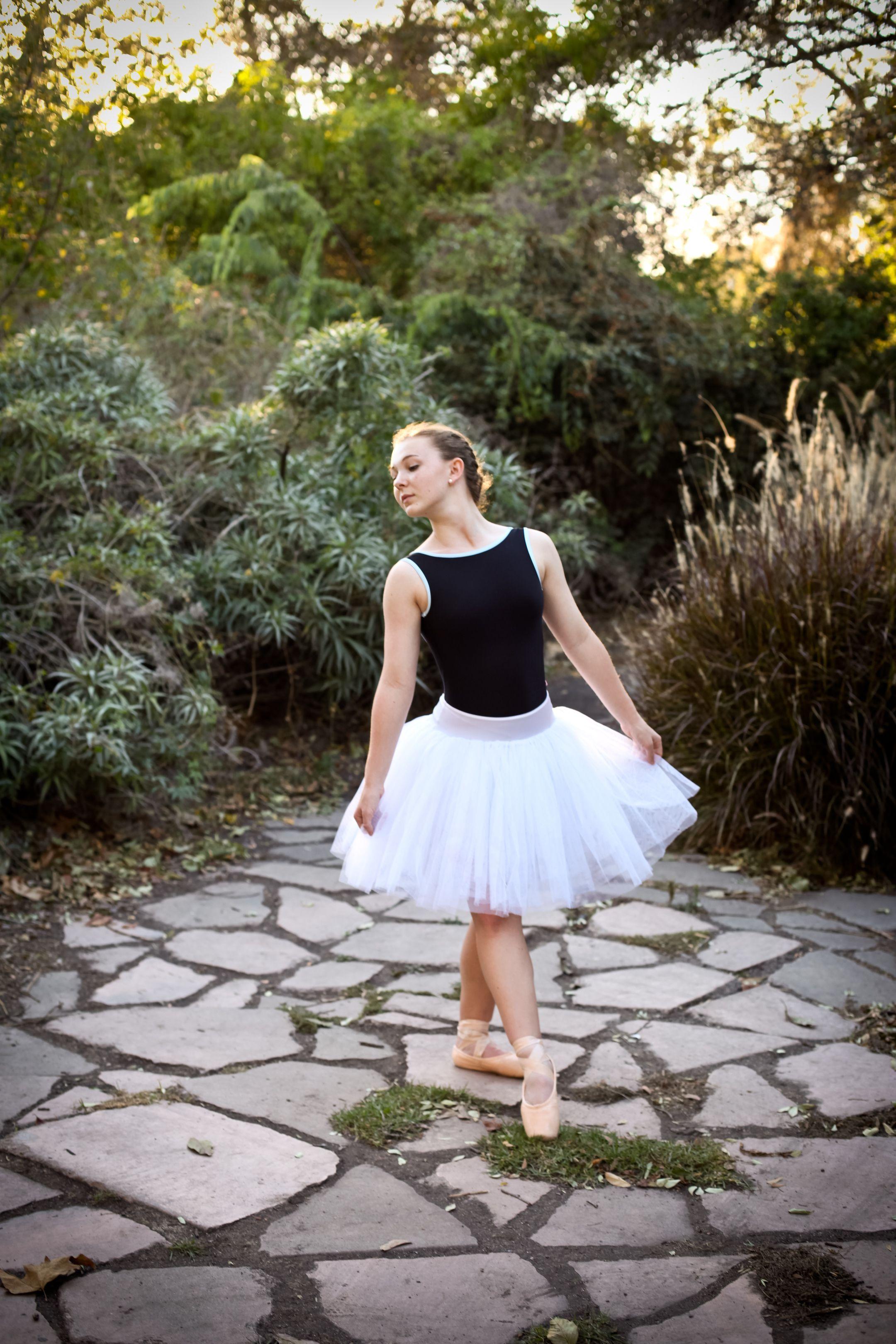 Ballerina Amy Morris Photography