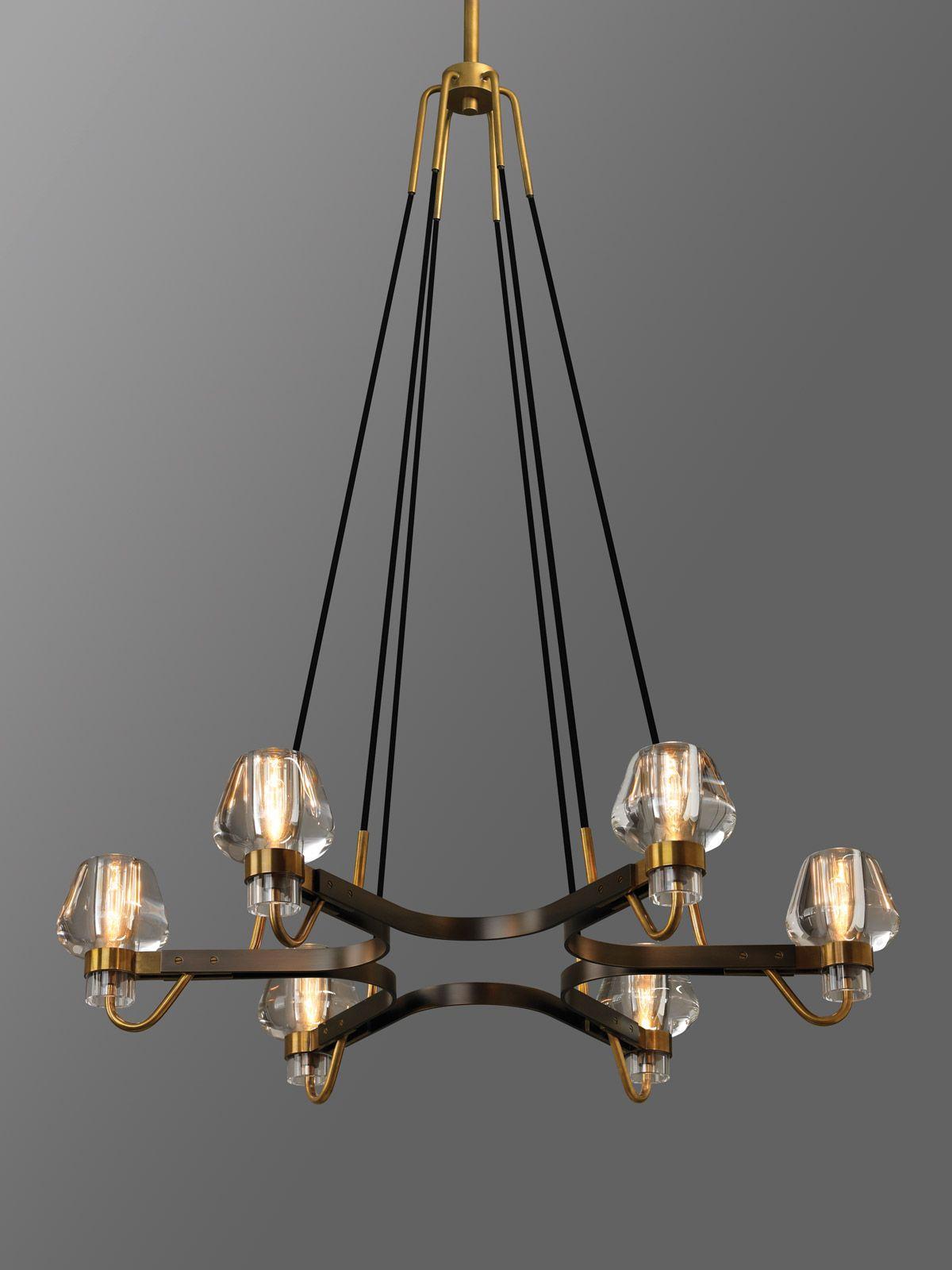 De Sousa Hughes   San Francisco Contemporary Interior Design Resource #lighting #design #contemporary