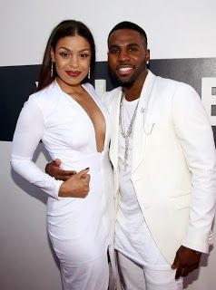 Welcome To Chitoo's Diary.: JASON DERULO THROWS SHADE AT EX JORDIN SPARKS........