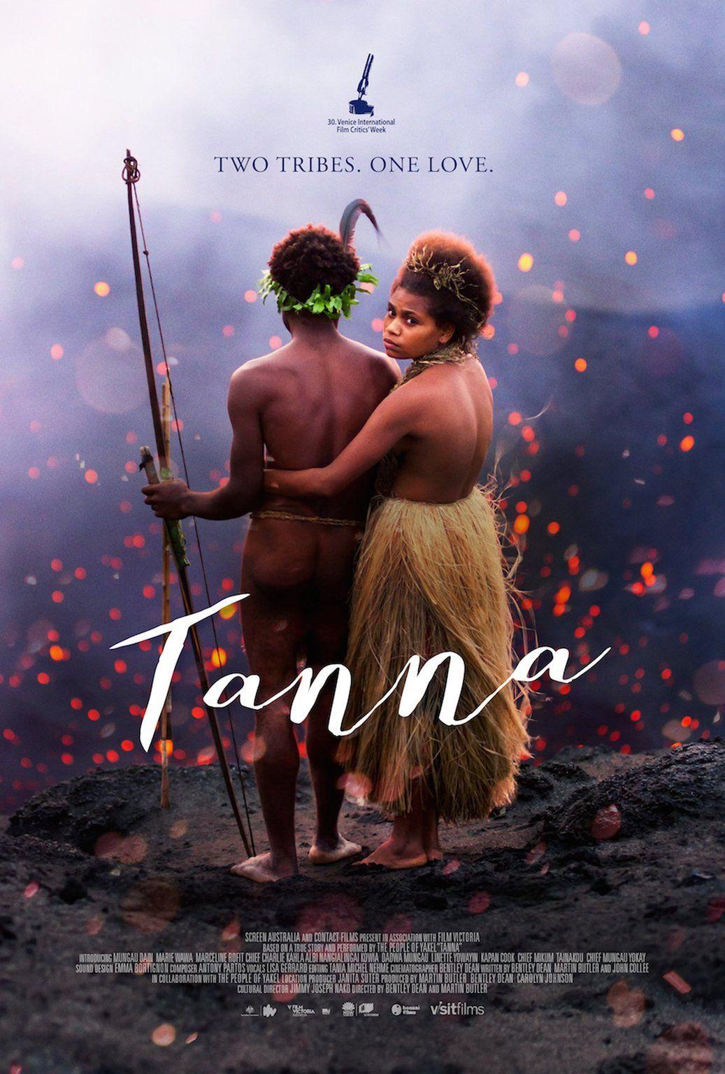 火山禁戀 (Tanna) Love fight, Movies online, Movies