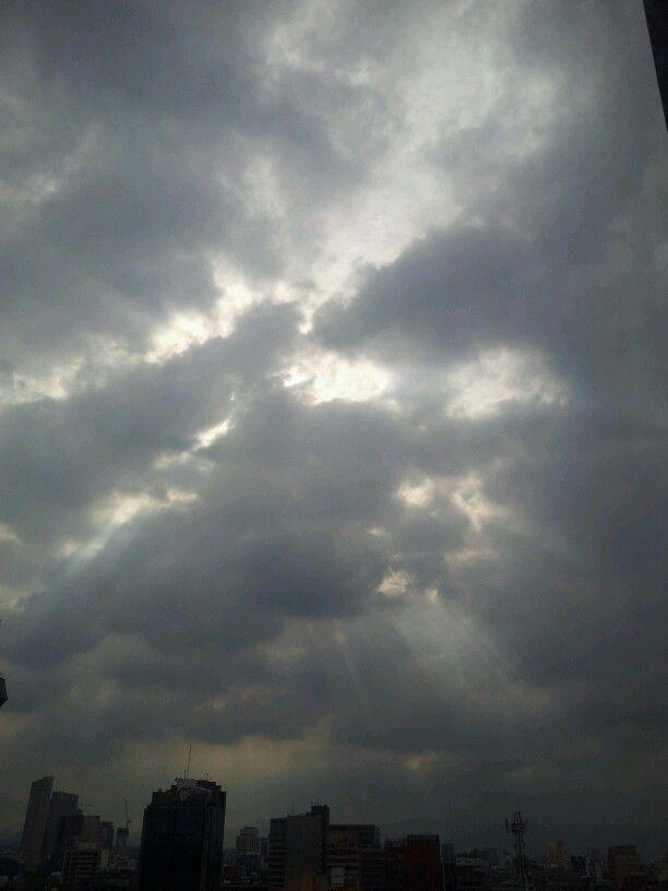 Nubes  de tarfe