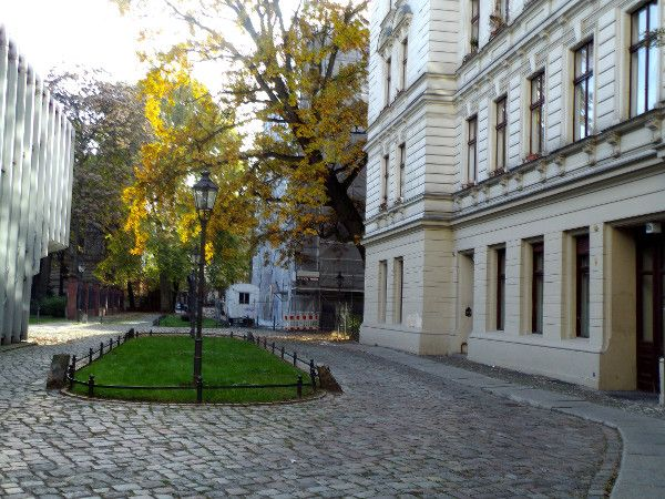 Inside Riehmers Hofgarten Kreuzberg 61 Berlin Hofgarten Berlin Kreuzberg Garten