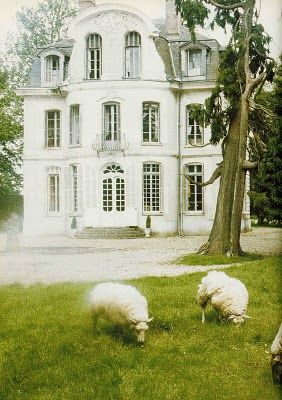 french country home | home | French country house, House, Home