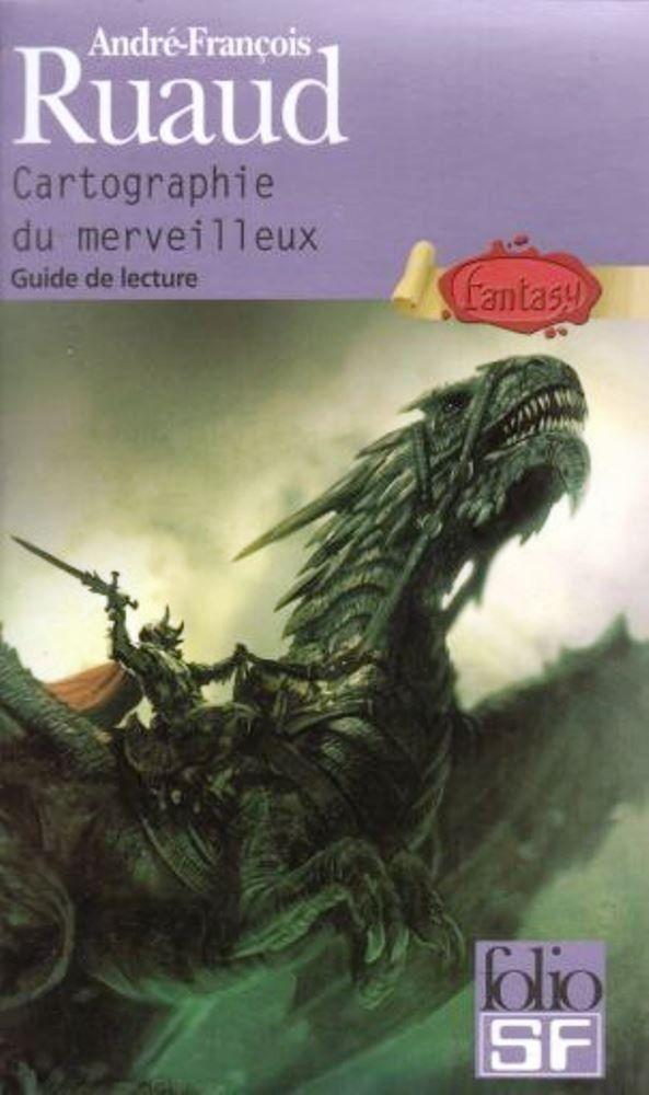 Cartographie Du Merveilleux Guide De Lecture Fantasy