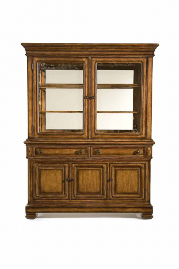 Buffet W China Hutch Legacy Clic Home Gallery S