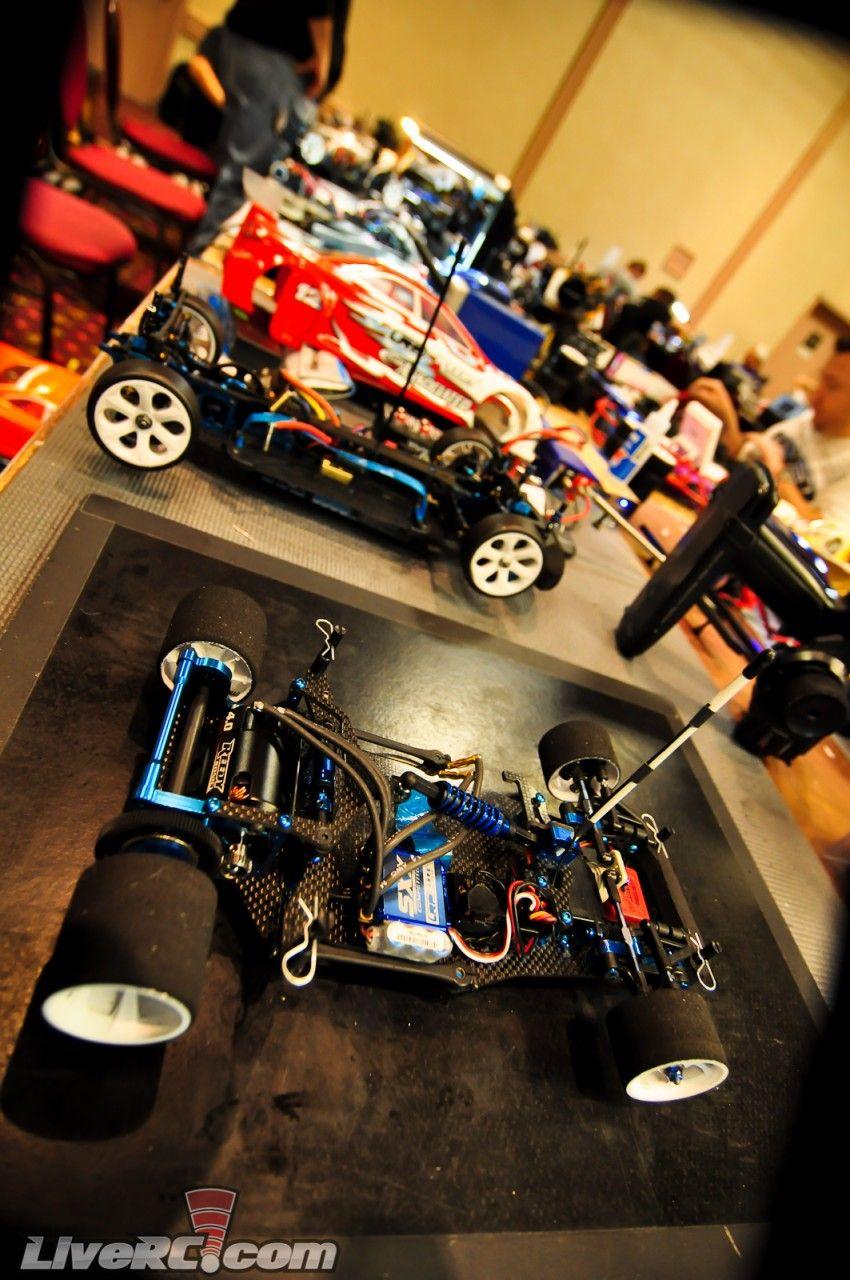 Hohwart 1/12, IIC Vegas 2011 Toy car, Radio controlled