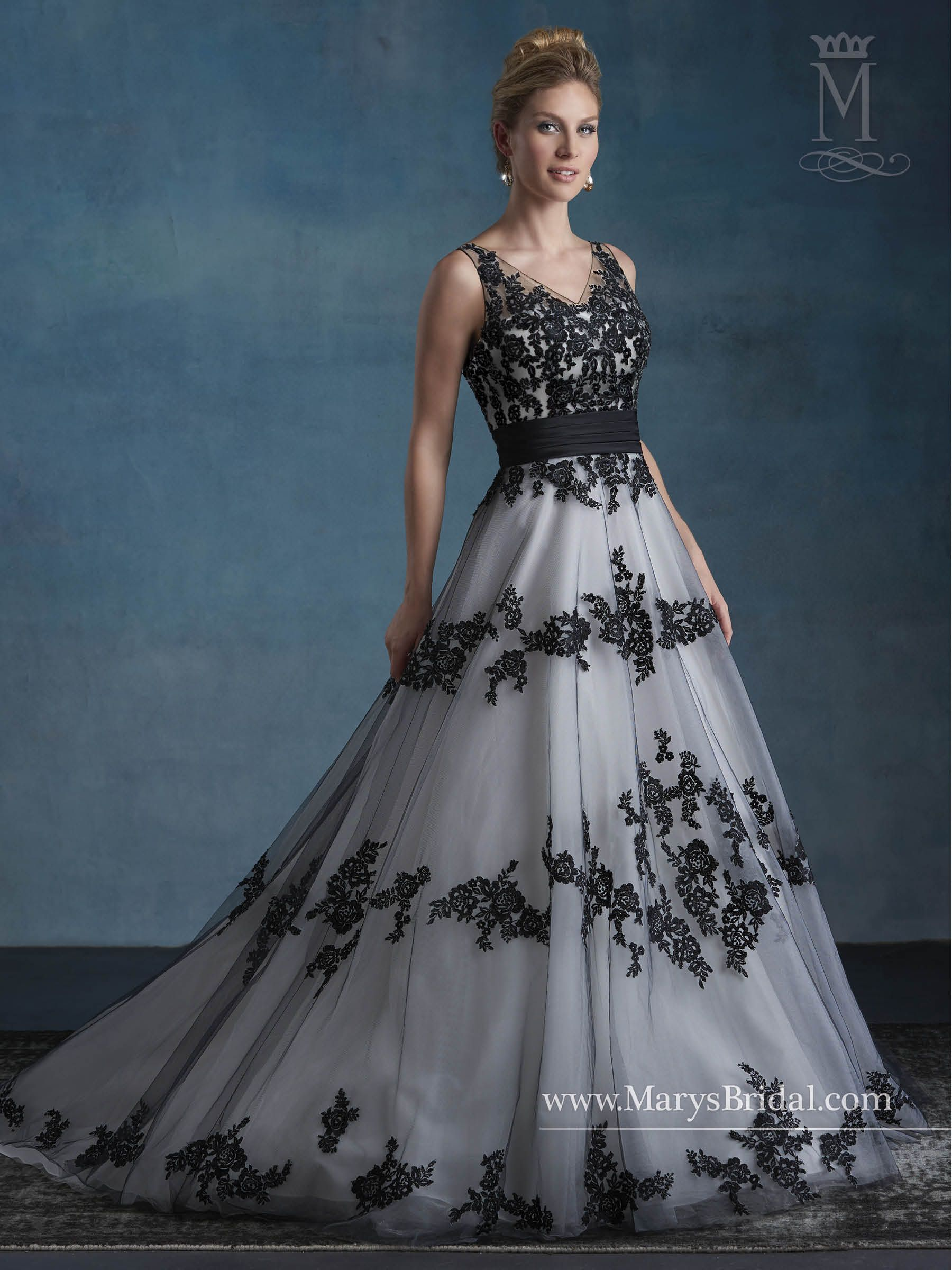 Mexican style wedding dress  Style   Maryus Bridal Gowns  Pinterest  Chapel train Lace