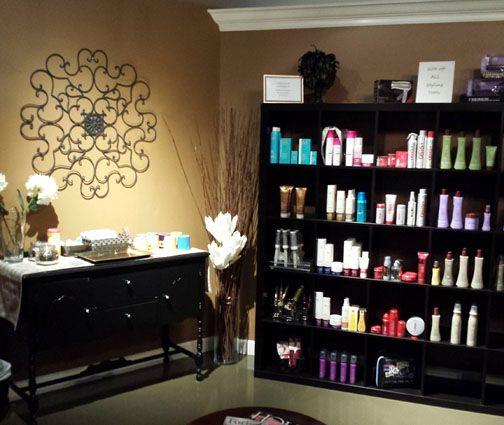 Rental Opportunities in Plymouth, MI Bliss Republic Salon is a ...
