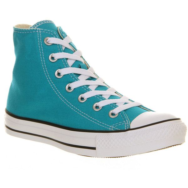 Converse, Converse all star, Blue sneakers