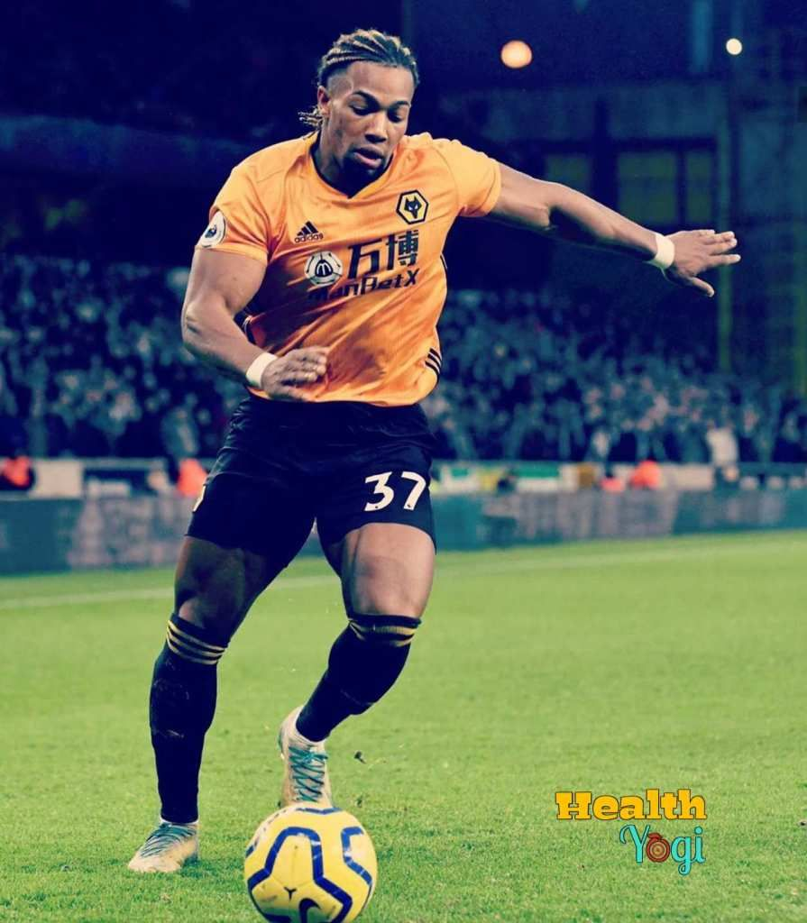Adama Traore Workout Routine And Diet Plan Age Height Body Measurements 2020 Health Yogi In 2020 Workout Routine Fitness Regime Gym Routine