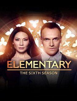 Baixar Elementary 6ª Temporada Mp4 Dublado E Legendado