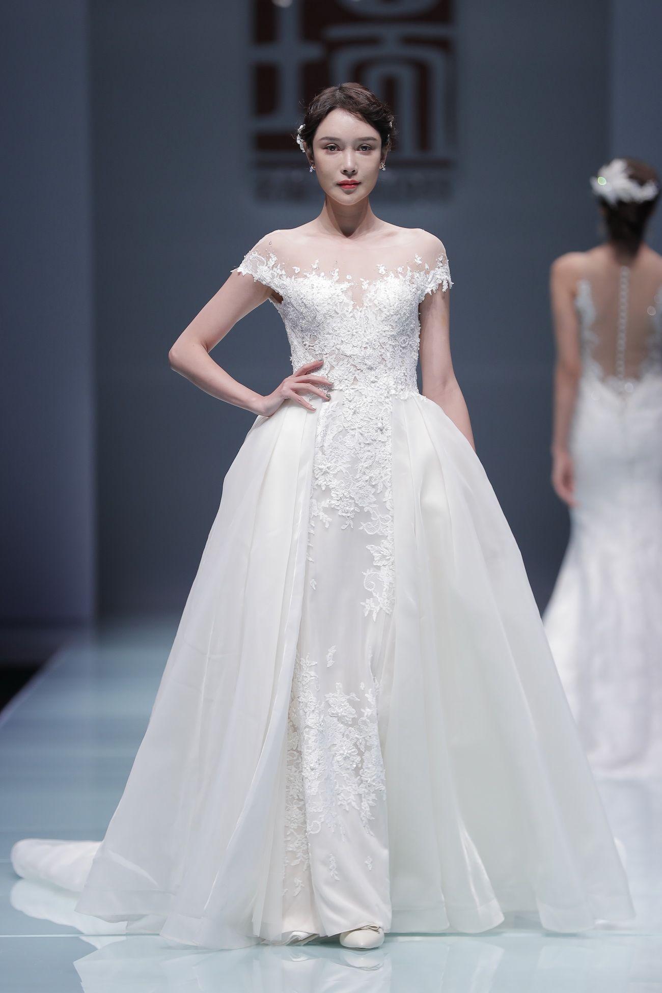 Chinese Chinese Wedding Style with Famory | WEDDING DRESSES 2017 ...