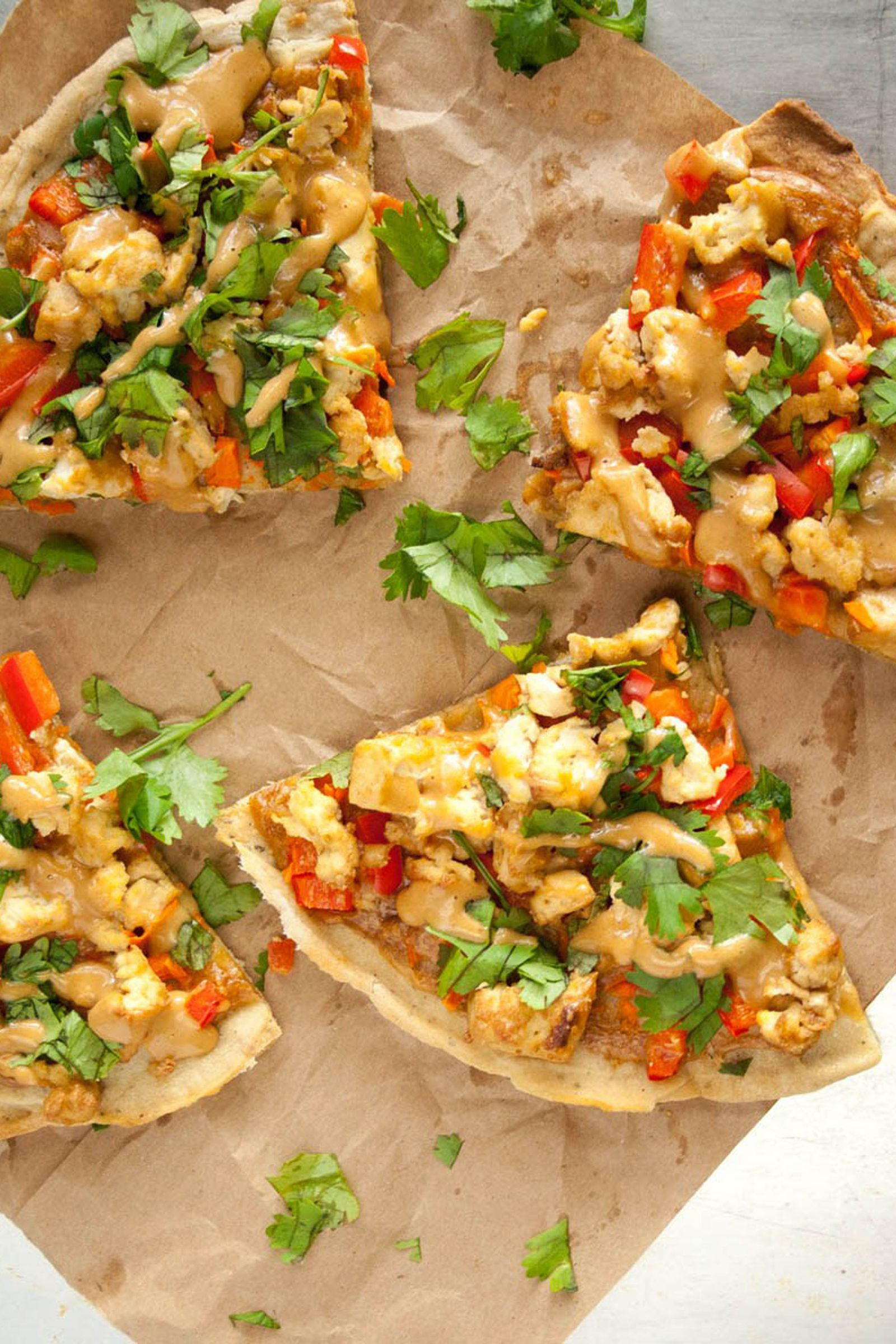 15 vegan pizzas that are better than delivery vegan