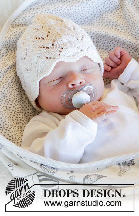 Photo of New Chick / DROPS Baby 33-36 – Kostenlose Strickanleitungen von DROPS Design