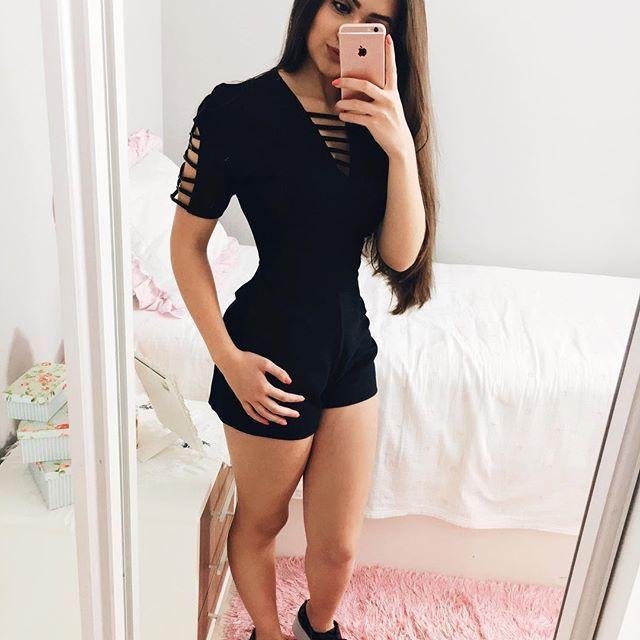 Franciny Ehlke | It Girls: bloggers | Pinterest