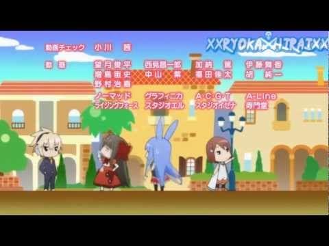 Mondaiji Tachi Ga Isekai Kara Kuru Sou Desu Yo Ending Kara Anime My Favorite Things