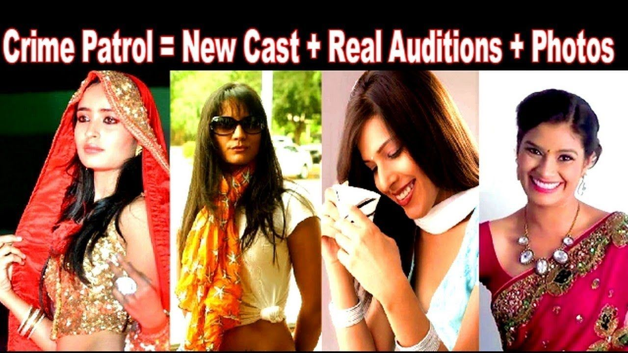 Crime Patrol + New Cast Real Auditions,Photos,Case 15,Case 16,Ep 912