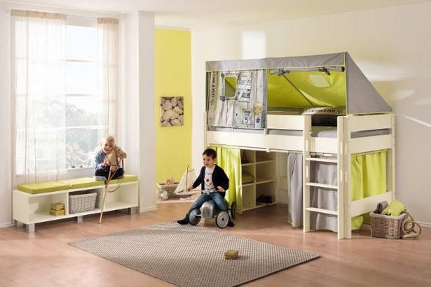 Parisot Hochbett, Bett Schrank Und Schreibtisch In Einem